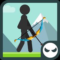 Stick Archer 2 v 2.0 Hileli Apk indir