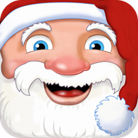 Running With Santa: Xmas Run v 1.9 Hileli Apk indir