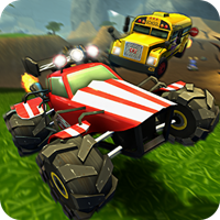 Crash Drive 2 v 2.48 Hileli Apk indir