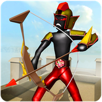 Stickman Castle Defense v 1.0.2 Para Hileli indir