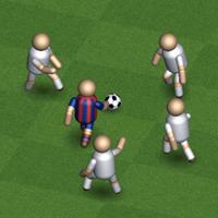 Soccer – top scorer 2 v 1.3.5 Güncel Hileli indir