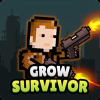 Grow Survivor - Dead Survival v 4.4 Güncel Hileli indir