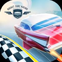 Rocket Carz Racing - Never Stop v 1.02 Hileli Apk indir