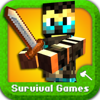 Survival Games v 1.4.2 Güncel Hileli indir