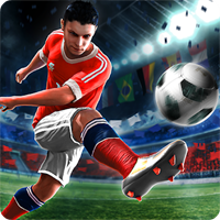 Final kick 2018: Online football v 8.0.10 Hileli Apk indir