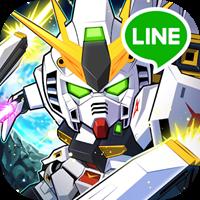 LINE: GUNDAM WARS v 3.0.0 Hileli Apk indir