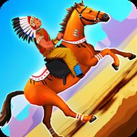 Wild West Race v 3.58 Hileli Versiyon indir