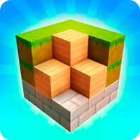 Block Craft 3D: Building Game v 2.10.4 Hileli Versiyon indir