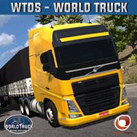 World Truck Driving Simulator v 1.033 Para Hileli indir