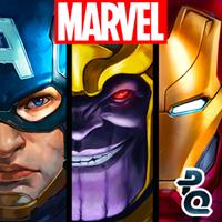 Marvel Puzzle Quest Dark Reign v 160.453840 Güncel Hileli indir