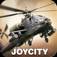 GUNSHIP BATTLE: Helicopter 3D v 2.6.74 Hileli Versiyon indir