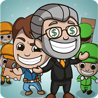 Idle Factory Tycoon v 1.32.0 Apk Mod indir