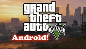 GTA V: Los Angeles Crimes Beta v 1.2.3 Hileli Apk indir