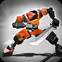 Armored Squad: Mechs vs Robots Online Action v 1.5.7 Hileli Apk indir