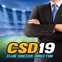 Club Soccer Director 2019 v 1.0.82 Para Hileli indir